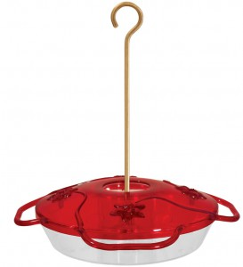 Droll Yankee Humming Bird Feeder
